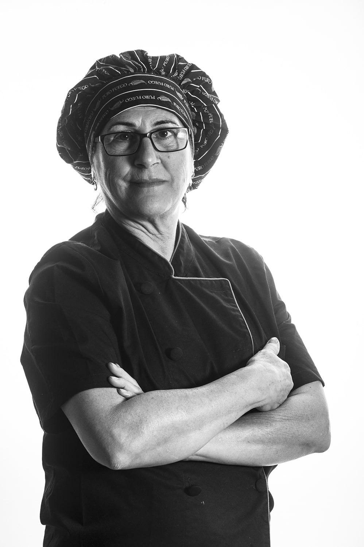 Ritratto chef