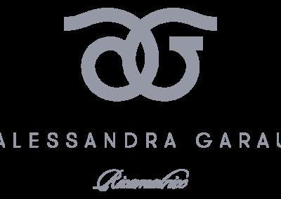 Alessandra Garau ricamo alta moda