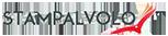 logo stampalvolo